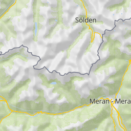 Sudtirol Karte Osterreich Italien.Sudtirol Karte