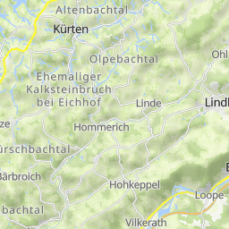 Wupper Wanderung Wandermap Your Hiking Routes Online