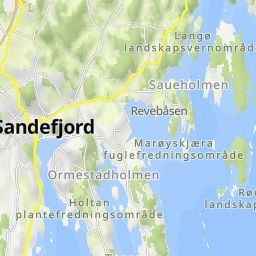 Norgescup Sandefjord Bikemap Your bike routes