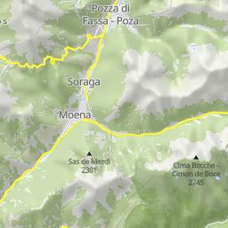 Sella Ronda MTB • Italy Cycling Guide