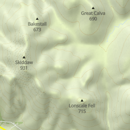 Derwentwater 10m Runmap Your running routes online