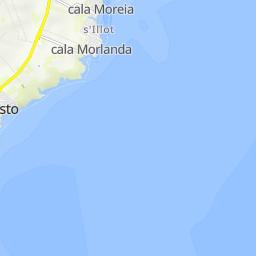 10Cala Millor Porto Cristo Bikemap Your bike routes