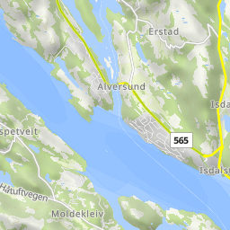 Fjord Norway Half Marathon Knarvikmila Runmap Your