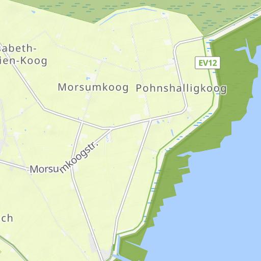 Schwanitz Schleswig Holstein Karte.Urlaub Mit Hund An Der Nordsee Hundestrande Unterkunfte
