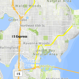 Seattle Marathon 2017 - Runmap - Your running routes online