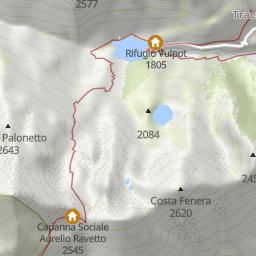 Red Bull K3 Runmap I Tuoi Itinerari Ciclabili