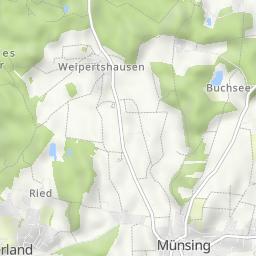 Ambach (Starnberger See) nach Wolfratshausen - Wandermap - Deine ...