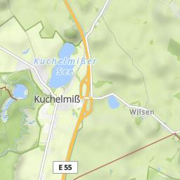 Ich Weiß Ein Haus Am See Wandermap Your Hiking Routes Online
