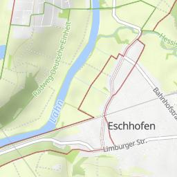 Tevion Limburg 02 Runmap Tus rutas para correr online
