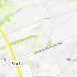 Hamburg Tourismus Stilbruch Wandsbek Hamburg