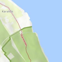 stenshuvud nationalpark skåne