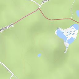 Navigate 6 km cycling route through Slagelse Bikemap Your bike