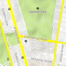 lap of Albert Park Lake - Runmap - Your running routes online Kida For Map Of Tonga on