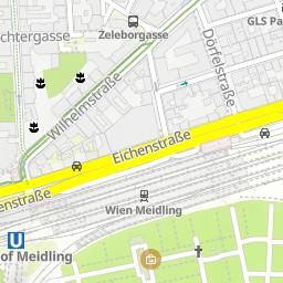 Unter Meidlinger Straße 85 In 1120 Wien Grundbuchauszug Anfordern