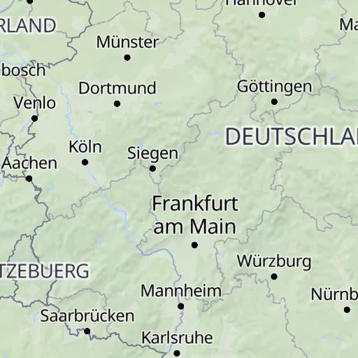 Freizeitpark Norddeutschland Karte.Radroutenplaner Reiseland Niedersachsen