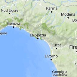 Cycling The Liguria Coast Italy Cycling Guide