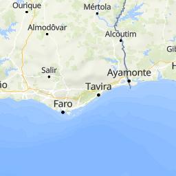 Rota Da Costa Atlântica Parte Portugal Bikemap Your Bike Routes - Portugal map costa verde
