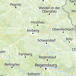 Interactive Map Of Austria - Map of austria cities