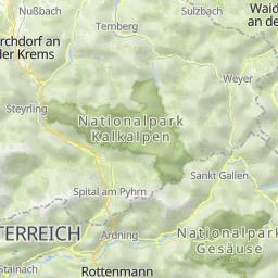 SummitLynx - HOCHsteiermark - Wanderpass Bruck an der Mur